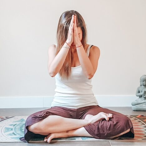 Cómo Elegir Tu Esterilla De Yoga Miri Rodelgo